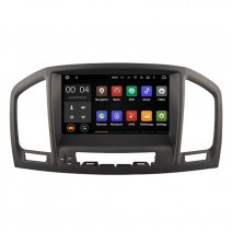 Navigation / Multimedia Head unit with Android 5.1 for Opel Insignia  - DD-5753