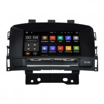 Navigation / Multimedia Head unit with Android 5.1 for Opel Astra J  - DD-5754