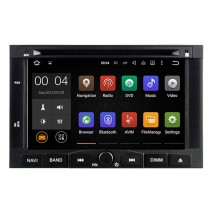 Navigation / Multimedia Head unit with Android 5.1 for Peugeot 3008, 5008 DD-5738