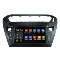 Navigation / Multimedia Head unit with Android 5.1 for  Peugeot 301 Elysee  - DD-5695