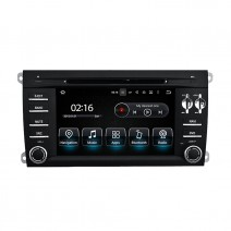 Navigation / Multimedia Head unit with Android 5.1 for  Porsche Cayenne - DD-8816