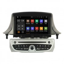 Navigation / Multimedia Head unit with Android 5.1 for  Renault Megane III  - DD-5515