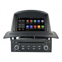 Navigation / Multimedia Head unit with Android 5.1 for  Renault Megane II  - DD-5522