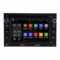 Navigation / Multimedia Head unit with Android 5.1 for VW Golf, Bora, Polo - DD-5706