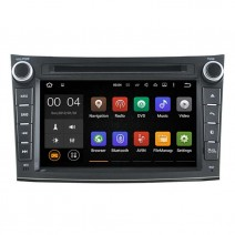 Navigation / Multimedia Head unit with Android 5.1 for Subaru Legacy, Outback  - DD-5780