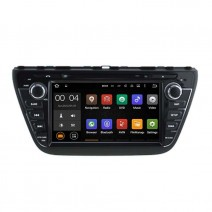 Navigation / Multimedia Head unit with Android 5.1 for Suzuki SX4 S-Cross  - DD-5536