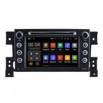 Navigation / Multimedia Head unit with Android 5.1 for Suzuki Grand Vitara - DD-5779