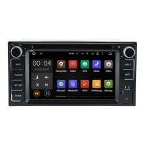 Navigation / Multimedia Head unit with Android 5.1 for Toyota Corolla, Hilux, RAV4 - DD-5715
