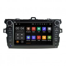 Navigation / Multimedia Head unit with Android 5.1 for Toyota Corolla  - DD-5749
