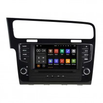 Navigation / Multimedia Head unit with Android 5.1 for  VW Golf 7  - DD-5521