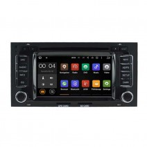 Navigation / Multimedia Head unit with Android 5.1 for  VW Touareg, T5 Multivan  - DD-5769