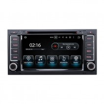 Navigation / Multimedia Head unit with Android 5.1 for  VW Touareg, T5 Multivan  - DD-8601